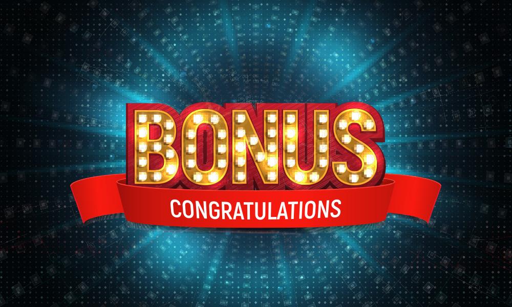 бонуси в казино